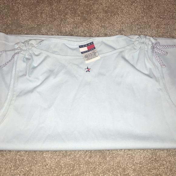 1a687ca329e434 Tommy Hilfiger Shirts   Tops